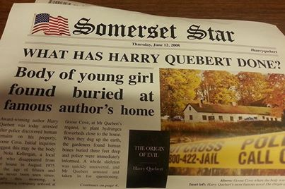 Somerset Article