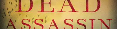 REVIEW: THE DEAD ASSASSIN by Vaughn Entwistle