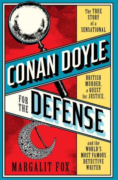 conan-doyle-defense