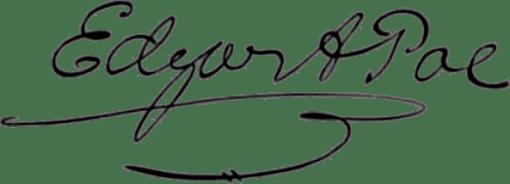Poe_signature