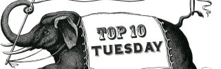 Top Ten Tuesday: Faded Memory Edition