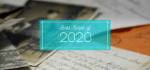 Best Reads of 2020