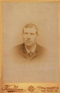 John Blymire