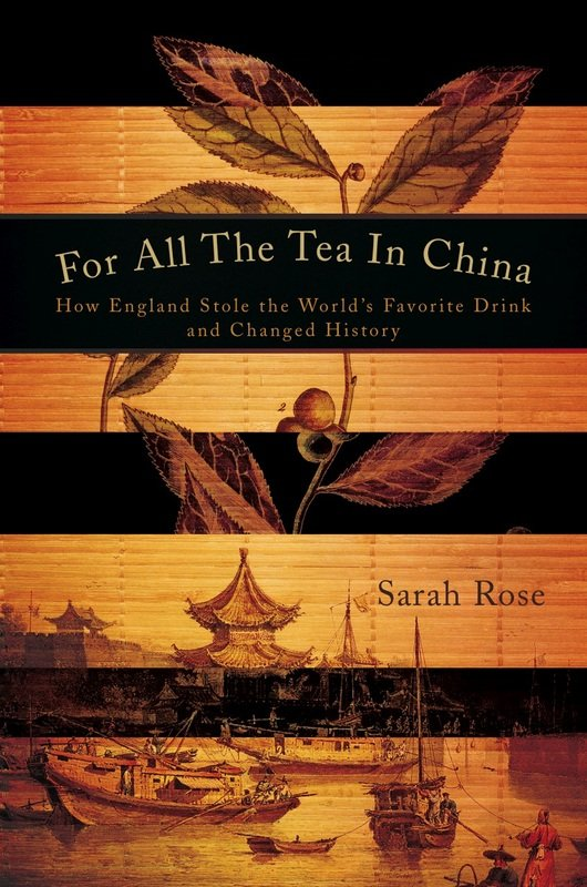 for all the tea in china summary