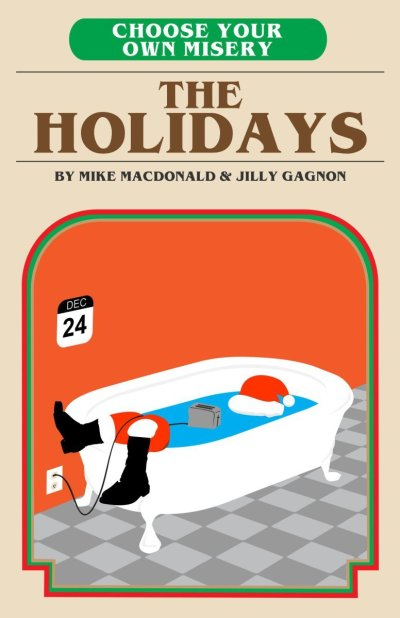 holidays-book