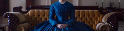 REVIEW: Lady MacBeth (2016)