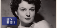RUTH HUSSEY: Summer Under the Stars