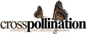 cross pollination logo