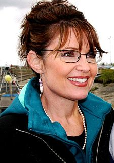 Sarah Palin, just one of many Alaskan Governors trying to mettle in American political affairs