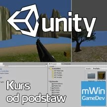 Kurs Unity3d od podstaw