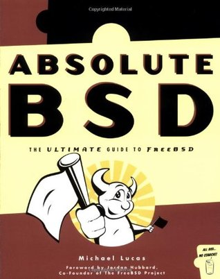 Absolute BSD cover