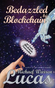 Bedazzled by Blockchain cover