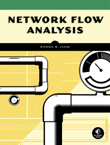Network Flow Analysis cover