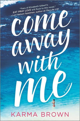 comeawaywithme