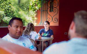Spanish Teachers in Guatemala