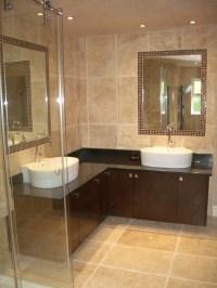Maple Bathroom Cabinet | Bathroom Designs in Pictures