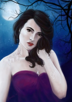 Vampire Hunter L.K. Hamilton - Anita Blake series Magdalena Wojarska