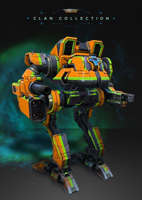 Mwo Clans
