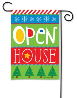 """Open House"" by Holli Conger SKU: 31038"