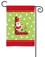 """Letters From Santa"" by Maria Garbagnati SKU: 31058L"