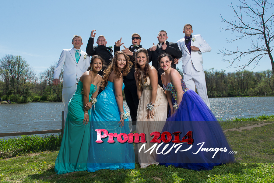 Prom Photography Ideas  Indianapolis IN  MWP Images