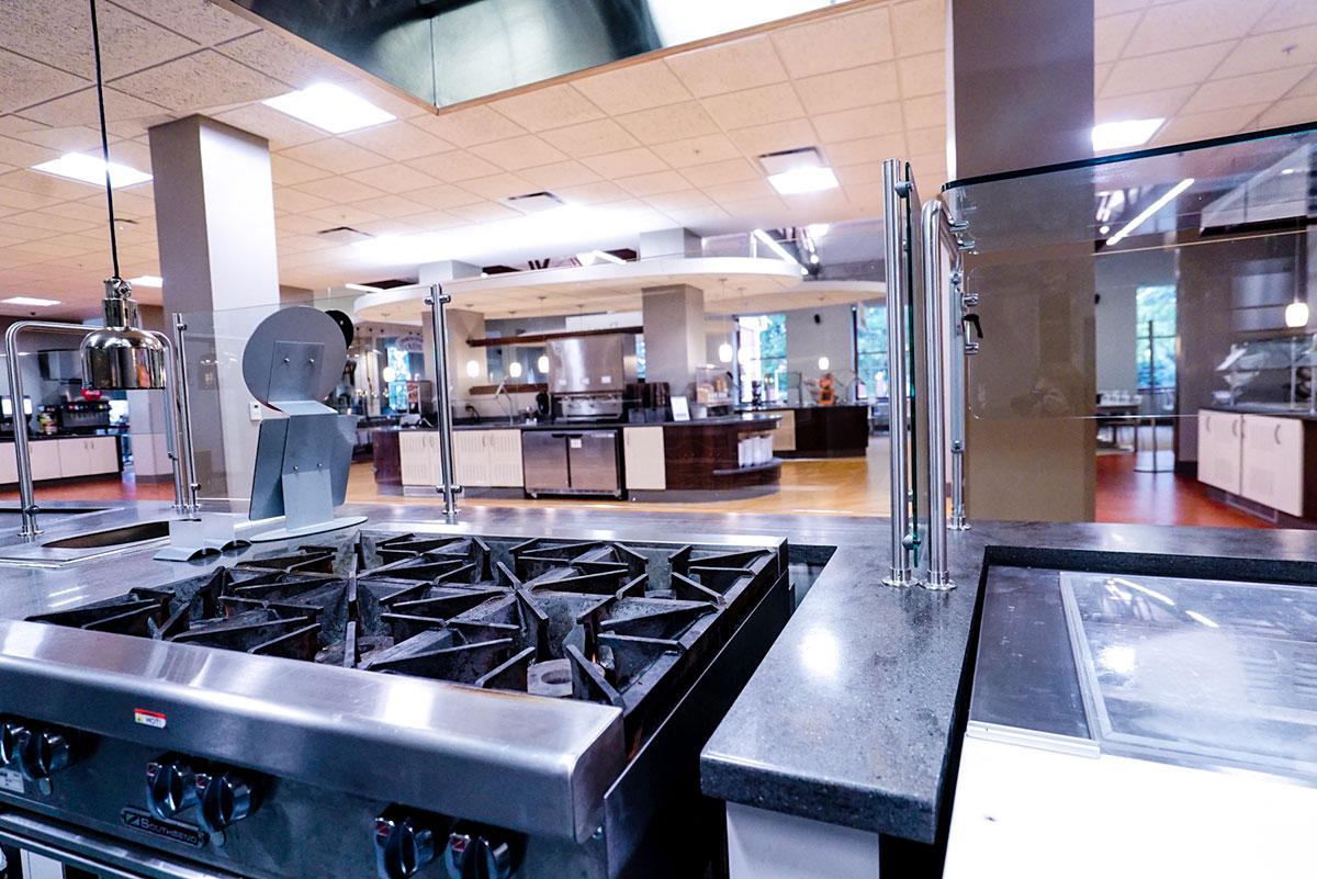 Commercial Kitchen Equipment  Midwest Restaurant Supply