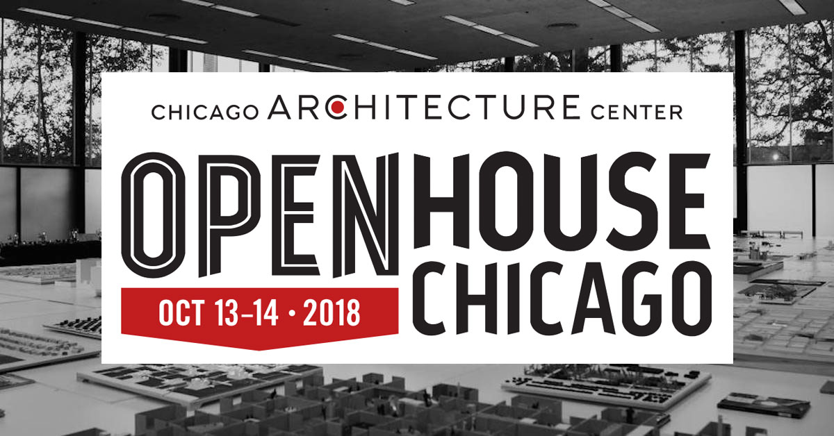 Open House Chicago | Aural Architecture