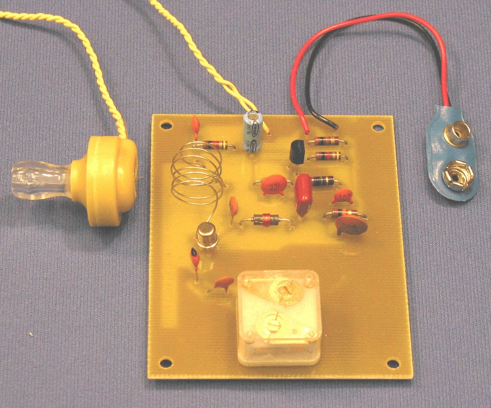 medium resolution of or build this one transistor fm radio