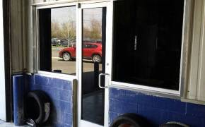Commercial window tinting 7