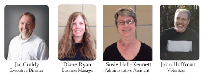 Staff 2017