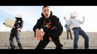 Logic-The-Spotlight-Music-Video