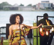Charity Live at Chene Park