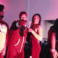 "Da'Wayne Feat B-Knox & Lil Hook ""In Da Club"" (Cat:Hip hop/R&B"