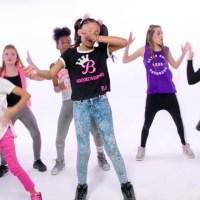 "Brooklyn Queen ""KeKe Taught Me"" Instructional Video (Cat: Best Hip hop Freshman)"