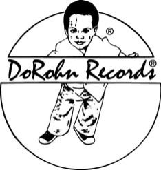 Official DOROHN Records Logo