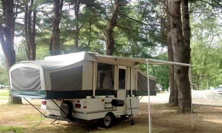 Valley Campers RV Rentals
