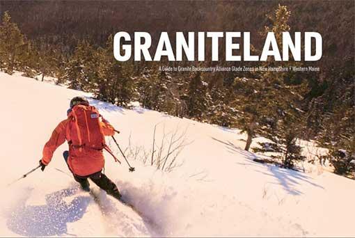 Cover of Graniteland