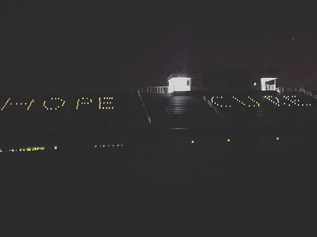 ACS Relay for Life with Maine West NHS