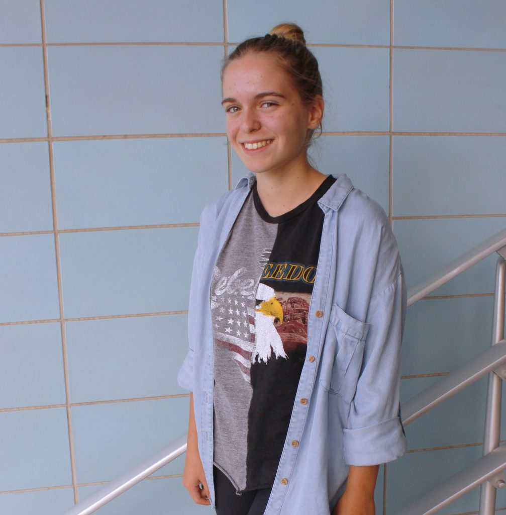Abigail Milovancevic