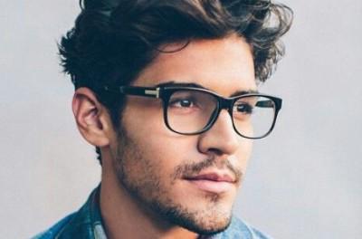 d0f0f48e1d Para Hombres: Looks con lentes | OH M'EYE BLOG