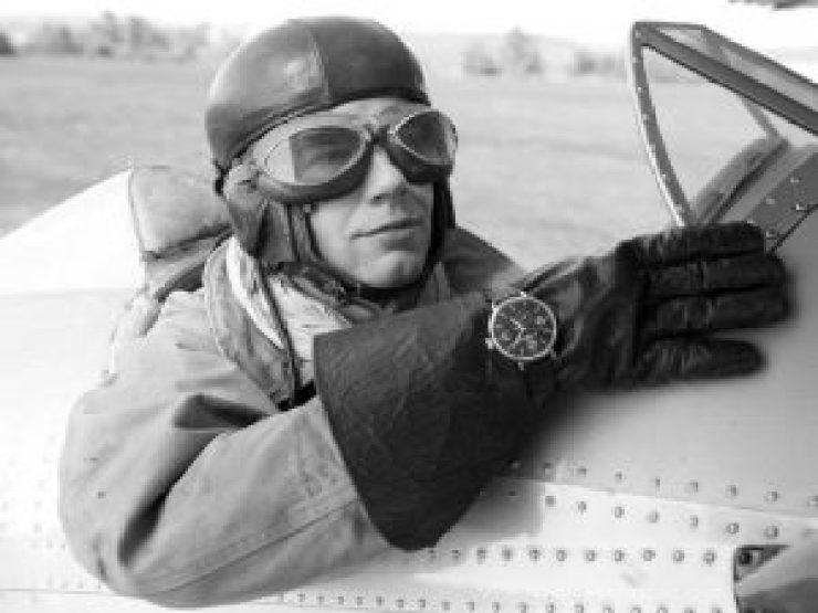 4064410939 Ray-Ban historia. Del ejército y el cine, a icono de la moda. | OH M ...