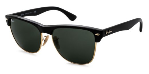 6127a213d Ray Ban Clubmaster Collection Oversized | Club master colección Oversized |  LentesWorld Clubmaster Oversized | Clubmaster