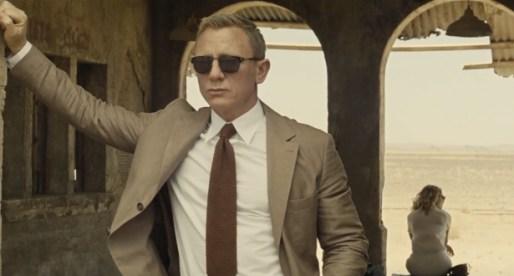 Los mejores Lentes de Sol Tom Ford con estilo James Bond