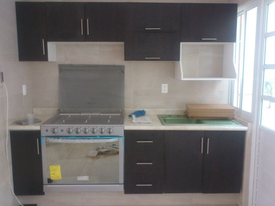 Foto Cocina Integral Econmica 26m de Home Detail