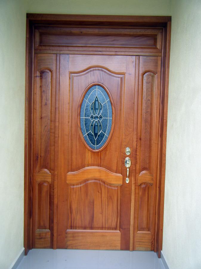 Foto Puertas de Todo En Madera San Martin 26749
