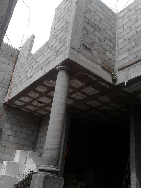 Foto Detalle de Volados y Losa Reticular de Proyectos Construccion Mantenimiento Instalaciones 6850  Habitissimo