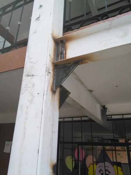 Foto Cartabones con Acero de Refuerzo de Ort Arquitectos 164294  Habitissimo