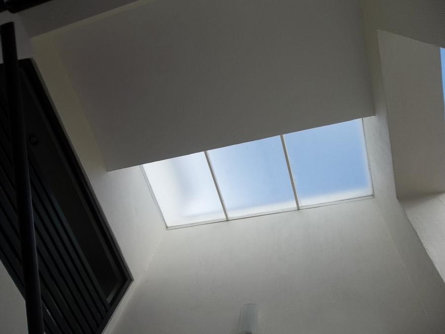 Foto Casa HabitacinDetalle Domo en Cubo Esc de