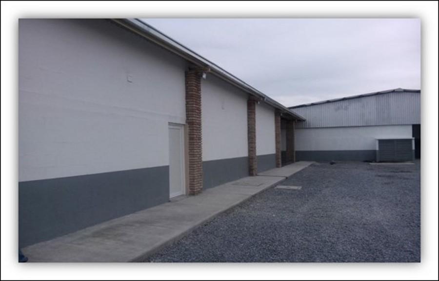 Centro de Operaciones Reynosa Tamps  Ideas Construccin