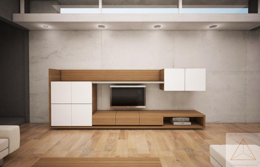 Interiores Varios Diseo y Fabricacion  Ideas Arquitectos